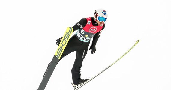 Niedzielny konkurs Pucharu świata w skokach narciarskich w Oslo został odwołany z powodu złych warunków atmosferycznych. Miało w nim wystąpić pięciu Polaków. Zawody zostały przeniesione na poniedziałek do Lillehammer.