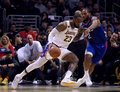 NBA. Lakers lepsi od Clippers w derbach Los Angeles