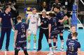 Liga Mistrzów. ZAKSA zagra w Kędzierzynie-Koźlu bez kibiców i dziennikarzy