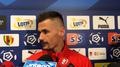 Korona Kielce. Adnan Kovaczević: Mamy nadzieję, że będzie to przełomowe spotkanie. Wideo