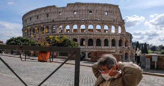 Dziś weszło w życie bezprecedensowe zarządzenie rządu w Rzymie o objęciu kwarantanną całego kraju. Dotyczy to 60 milionów Włochów, którzy mogą od dzisiejszego poranka przemieszczać się jedynie do pracy, lekarza i w przypadku innych pilnych potrzeb.