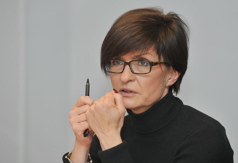 Marzena Paczuska złożyła w piątek, 29 maja, rezygnację z funkcji członka Zarządu Telewizji Polskiej - poinformował portal Wirtualnemedia.pl. 10 marca została ona zawieszona na 3 miesiące w czynnościach członka Zarządu TVP.