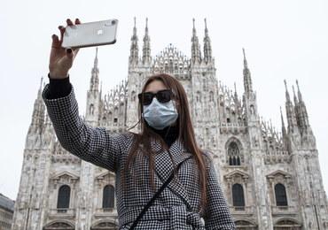 Szumowski: Włosi nie przestrzegali reżimu kwarantanny, stąd tyle zachorowań