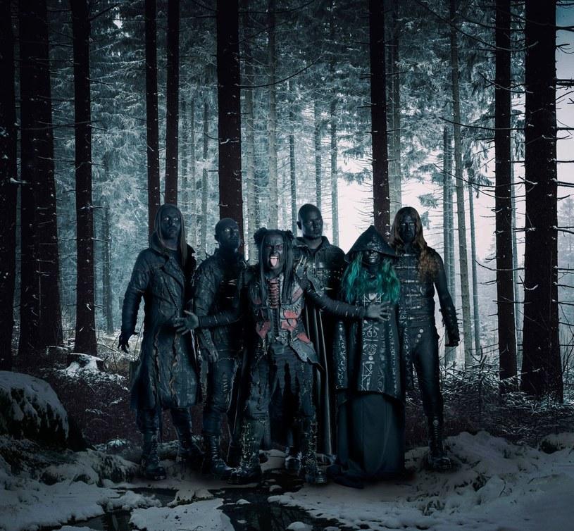 W czerwcu w stolicy Dolnego Śląska wystąpi angielska grupa Cradle Of Filth.