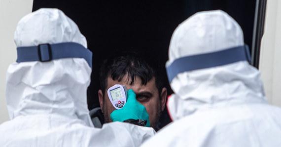 Rząd Słowacji postanowił, że od godz. 6. rano w czwartek na terenie całego kraju obowiązywać będzie stan sytuacji nadzwyczajnej w związku z zagrożeniem koronawirusem - poinformował na konferencji prasowej premier Peter Pellegrini.