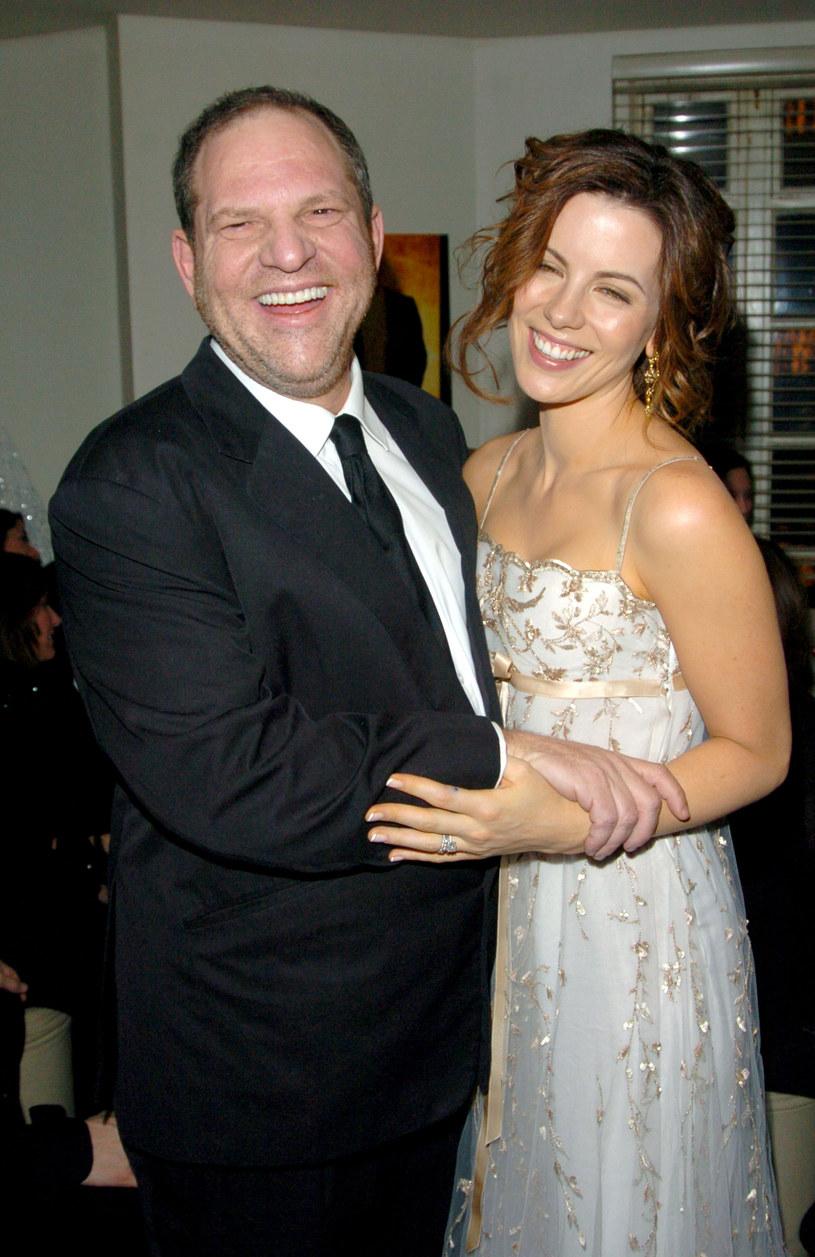 W środę, 11 marca, wyrokiem nowojorskiego sądu Harvey Weinstein został skazany na 23 lata więzienia za gwałt i napaść seksualną. Niedługo potem aktorka Kate Beckinsale podzieliła się z fanami za pośrednictwem Instagrama wstrząsającą historią związaną z tym producentem filmowym.