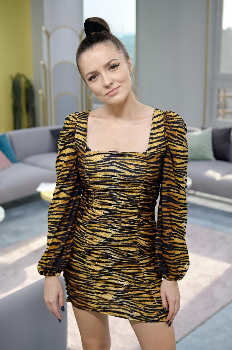 Ceniona wokalista Lamberry zdradziła, że chciałaby reprezentować Polskę podczas Eurowizji.