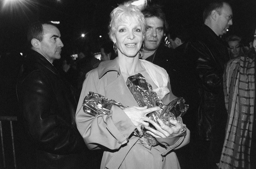 """Francuska reżyserka Tonie Marshall, laureatka Cezara za film """"Salon piękności Venus"""" (1999), zmarła w czwartek (12 marca) po długiej chorobie. Miała 68 lat."""
