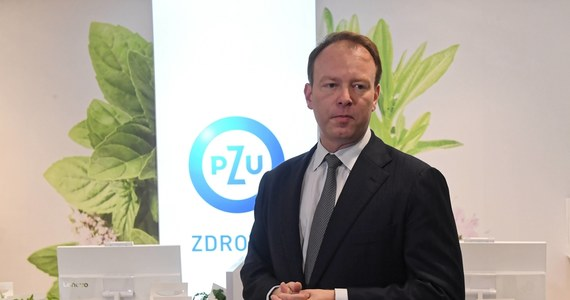 Prezes Grupy PZU Paweł Surówka zrezygnował ze stanowiska - poinformowała w czwartek późnym wieczorem spółka. Surówka nie podał informacji o przyczynach rezygnacji.