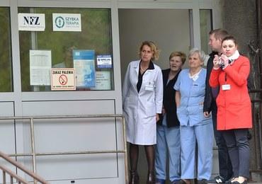 Koronawirus: Resort zdrowia podał listę szpitali, które mają zostać przekształcone w zakaźne