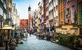 Gdańsk. Nawet do 70 proc. odwołanych hotelowych rezerwacji w marcu