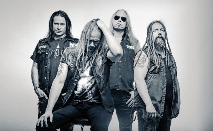 Fińska formacja S-Tool zarejestrowała drugą płytę.