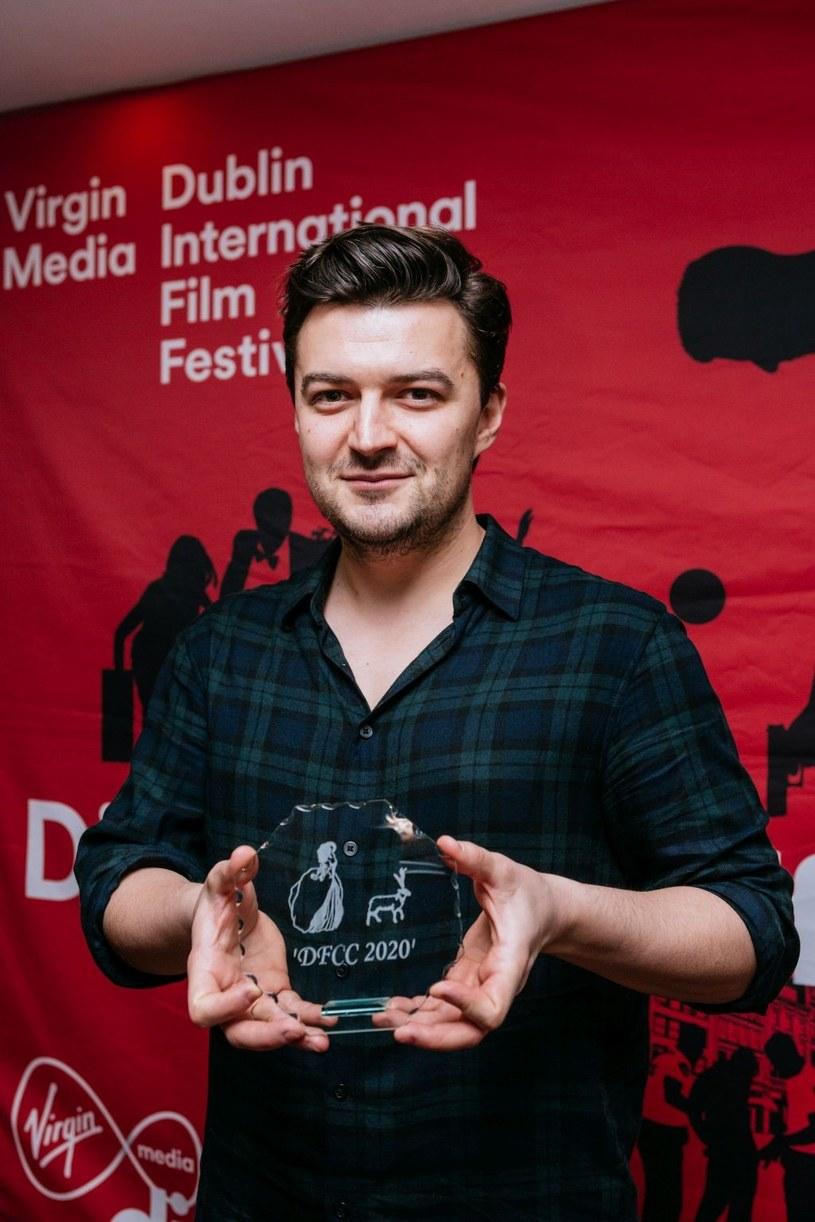 """Na 17. Virgin Media Dublin International Film Festival Irlandzkie Stowarzyszenie Krytyków przyznało swoje coroczne nagrody - Dublin Film Critic's Circle Award. Za najlepszy film festiwalu krytycy uznali """"Supernovą"""" Bartosza Kruhlika."""