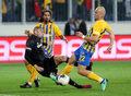 Liga turecka. Ankaragucu - Rizespor 2-1. Na boisku Michalak, Pazdan i Łukasik
