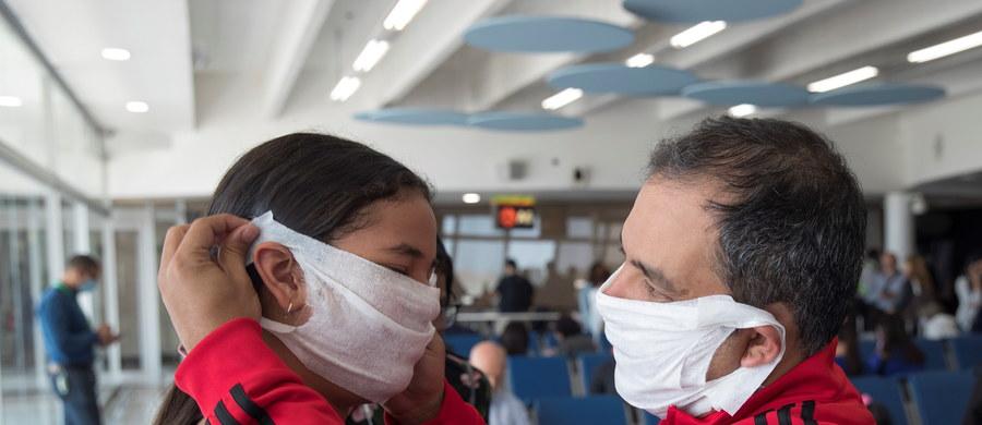 Rząd ogłosił stan zagrożenia epidemicznego w związku z epidemią koronawirusa. W Polsce potwierdzono 104 przypadki zakażenia - w tym trzy ofiary śmiertelne. Europa stała się teraz epicentrum pandemii koronawirusa, który na całym świecie zabił już 5 tys. osób. WHO podkreśla, że obecnie w Europie dzienny przyrost nowych przypadków koronawirusa jest większy, niż to miało w szczytowym okresie epidemii w Chinach. We Francji tylko w ciągu jednego dnia przybyło 800 nowych przypadków zakażenia. W tej chwili w tym kraju jest to już 3661 przypadków, w tym 79 śmiertelnych. Poniżej znajdziecie nasz raport dnia, a w nim najważniejsze informacje.
