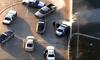Niewiarygodne sceny na ulicach i drogach. Wideo