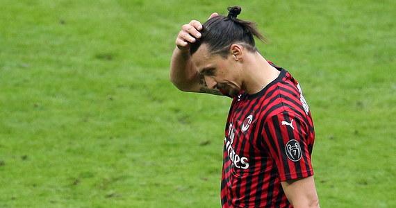 Piłkarz Milanu i były kapitan reprezentacji Szwecji Zlatan Ibrahimovic w ostatniej chwili, gdy było to możliwe, odleciał prywatnym odrzutowcem z Włoch do Sztokholmu, gdzie wcześniej wysłał żonę i dwóch synów.
