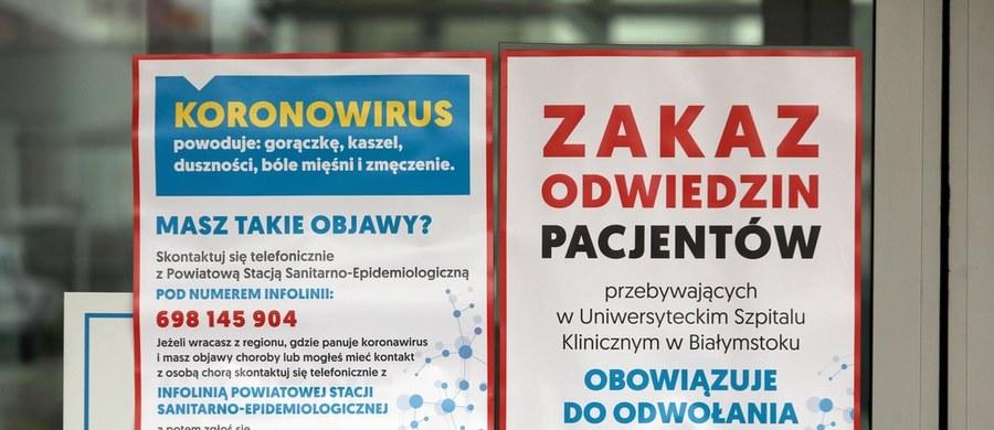 """Polska jest w stanie zagrożenia epidemicznego. Służby medyczne i sanitarne przestrzegają: czas kwarantanny, to nie czas ferii, czy urlopu. Zachęcają do pozostania w domach, do przestrzegania zasad higieny i zachowania szczególnej ostrożności. Lekarze zwracają uwagę, by w tym szczególnym czasie rozsądnie korzystać z ich pomocy. """"Pracujemy 24 godziny na dobę, brakuje testów, brakuje masek, kombinezonów, brakuje rąk do pracy. Wszystkie infolinie są zajęte, a nawet jeśli komuś uda się połączyć otrzymuje informację, żeby zadzwonić do specjalisty chorób zakaźnych. A to jest nierealne - pracujemy wszyscy cały czas przy chorych i nie jesteśmy w stanie odbierać telefonów, które dzwonią non stop przez całą dobę"""" – pisze w apelu do pacjentów Lidia Stopyra, szefowa Oddziału Chorób Infekcyjnych i Pediatrii w Szpitalu Specjalistycznym im. Stefana Żeromskiego SP ZOZ w Krakowie."""