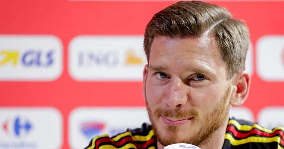 Rodzina belgijskiego piłkarza Jana Vertonghena została sterroryzowana nożami przez napastników w domu w Londynie w czasie, gdy 32-letni obrońca Tottenhamu Hotspur przebywał na meczu Ligi Mistrzów z RB Lipsk w Niemczech - poinformowała BBC.