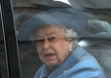 Nieoficjalnie: Królowa Elżbieta II z obawy przed koronawirusem opuściła Pałac Buckingham