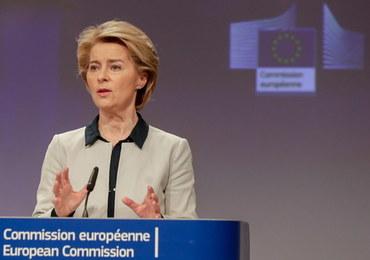 Komisja Europejska ogranicza eksport sprzętu medycznego poza UE