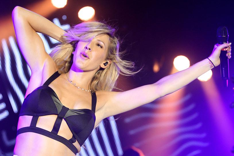 """5 czerwca ukaże się nowa płyta Ellie Goulding. Promuje ją singel """"Worry About Me"""". Wokalistka wzięła również udział w specjalnej sesji zdjęciowej dla magazynu """"Legend""""."""