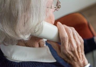 Seniorze, zostań w domu! Koronawirus najgroźniejszy dla osób starszych