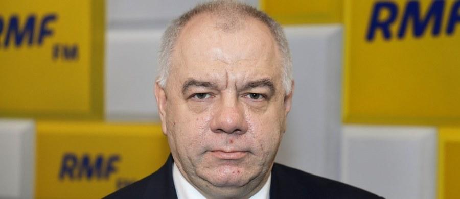"""""""Najprawdopodobniej jutro będzie prezentowany projekt nowej specustawy, która będzie zawierać pakiet wsparcia dla przedsiębiorców, firm, ale też osób samozatrudnionych"""" - powiedział w Porannej rozmowie w RMF FM Jacek Sasin, wicepremier i minister aktywów państwowych."""
