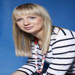 Marzena Rogalska: Przede wszystkim dziennikarka