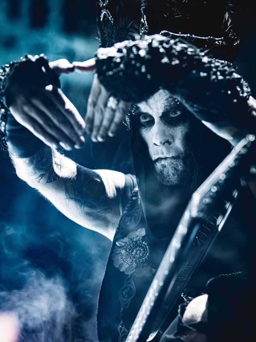 """Adam """"Nergal"""" Darski pracuje nad nową muzyką Behemotha. Kiedy premiera?"""