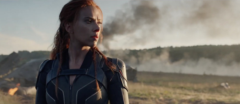 """""""Czarna Wdowa"""" to kolejna superprodukcja, której premiera została przesunięta z uwagi na pandemię koronawirusa. Film Disneya ze Scarlett Johansson w tytułowej roli miał trafić do kin 1 maja 2020."""