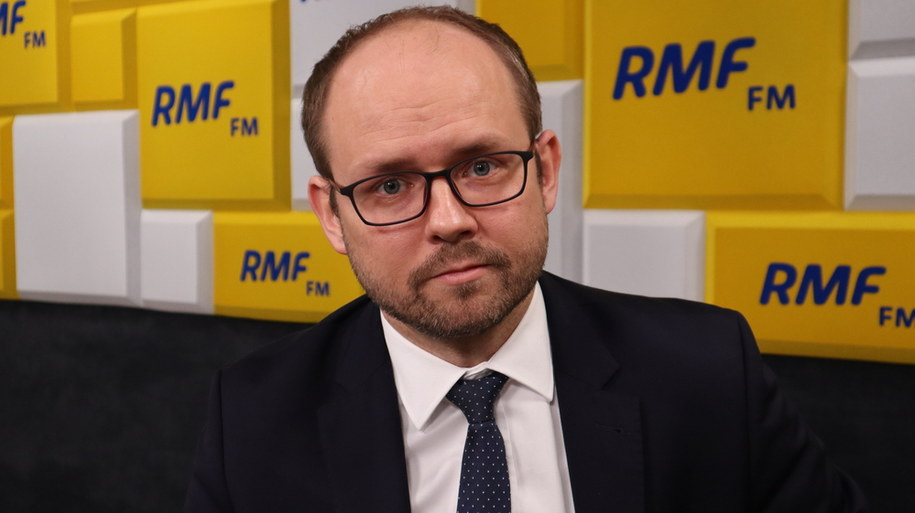 /Piotr Szydłowski /RMF FM