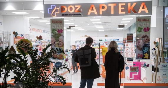 """Z aptek znikają środki przeciwbólowe, przeciwwirusowe i suplementy diety. A w hurtowniach zaczyna brakować leków - informuje środowa """"Rzeczpospolita""""."""