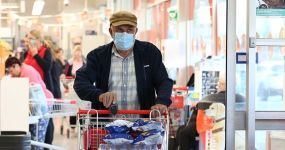 Instytut Polityki Zdrowotnej Ministerstwa Zdrowia Republiki Słowackiej opracował trzy scenariusze przebiegu epidemii koronawirusa u naszych południowych sąsiadów. Najlepszy zakłada, że zakażonych będzie 10 procent Słowaków. Najgorszy, że 45 procent.