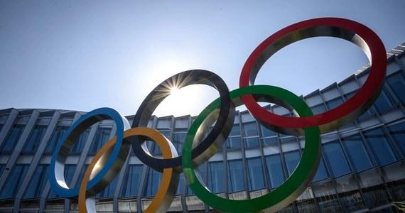 Tokio 2020. MKOl zawarł umowę na szczepionki dla olimpijczyków
