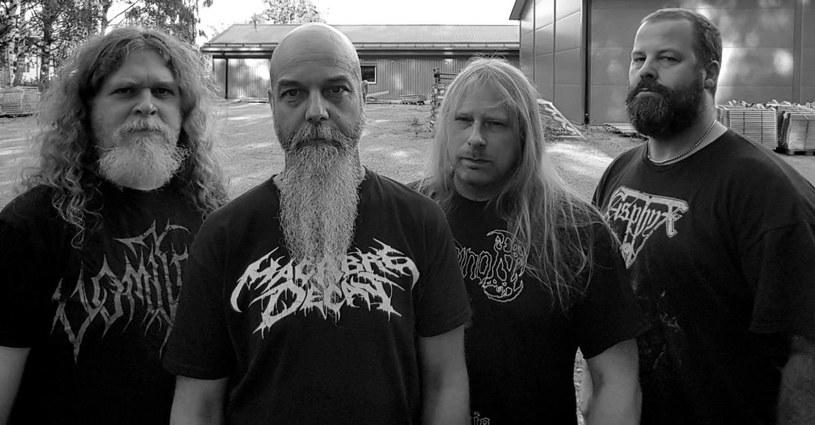 Deathmetalowcy ze szwedzkiego Centinex wypuszczą nową płytę pod koniec maja 2020 roku.