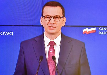 Morawiecki: Wybory prezydenckie powinny się odbyć w zaplanowanym terminie