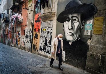 Dramatyczna sytuacja we włoskich w domach spokojnej starości