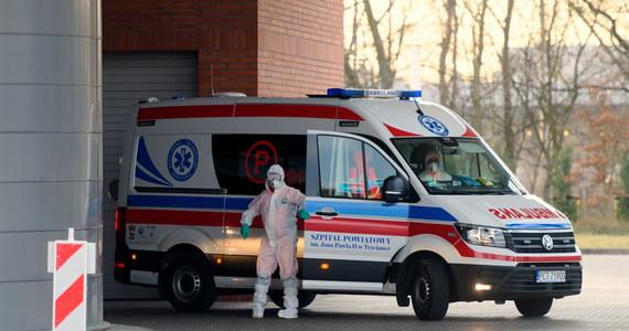 O kolejnych 32 przypadkach zakażenia koronawirusem w Polsce poinformowało Ministerstwo Zdrowia. Wcześniej poinformowano już o 38 kolejnych potwierdzonych zakażeniach koronawirusem w Polsce.