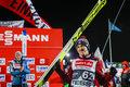 Skoki narciarskie Kamil Stoch: Nie umiem znaleźć słów, żeby opisać, co dzieje się w mojej głowie