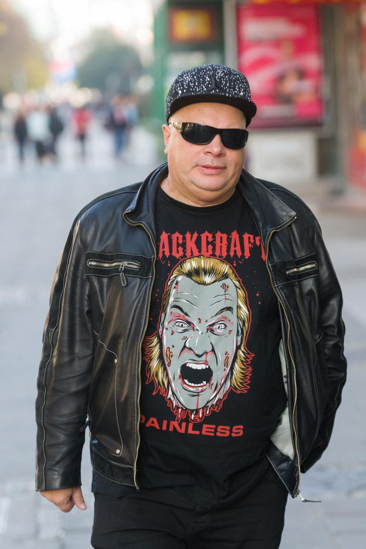 W sieci mocnym echem rozchodzi się wpis Krzysztofa Skiby z grupy Big Cyc, w którym skrytykował gwiazdy polskiej sceny muzycznej.
