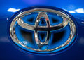 W dwóch dolnośląskich fabrykach Toyoty zawieszono produkcję; pracownicy otrzymują pensje