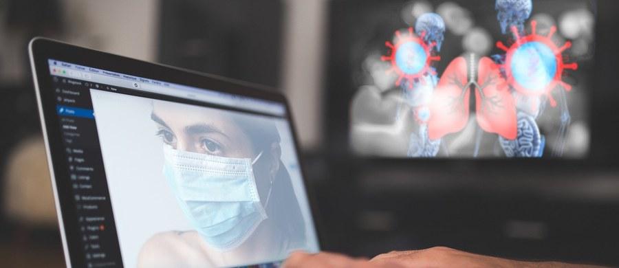 Znany amerykański wirusolog doktor James Robb od lat bada koronawirusy. Postanowił ostrzec swoich przyjaciół przed zakażeniem. Wysłał im prywatną wiadomość, która w błyskawicznym tempie rozeszła się po sieci.