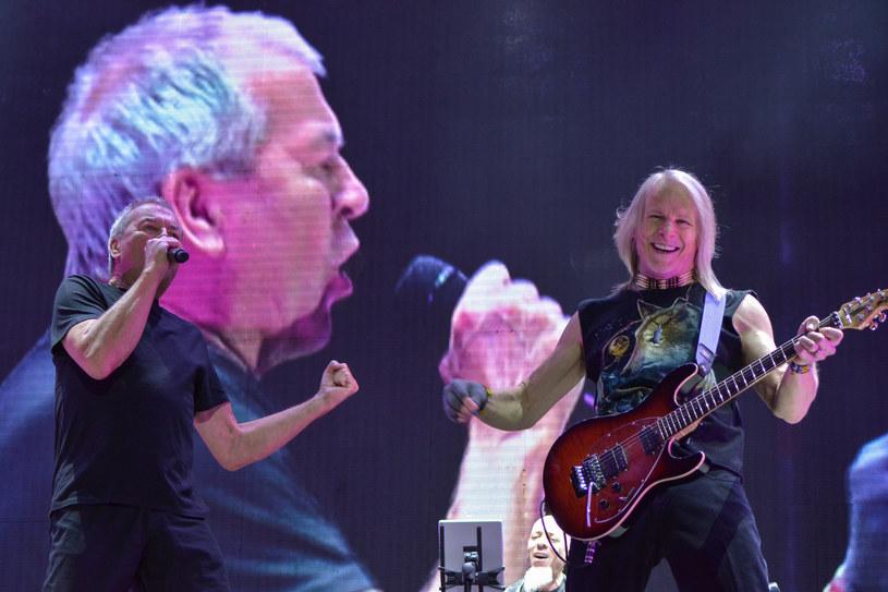 """Do sieci trafił teledysk """"Throw My Bones"""" zapowiadający 21. studyjny album legendy hard rocka - Deep Purple. Płyta """"Whoosh!"""" ukaże się 12 czerwca."""