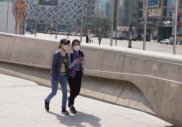 Korea Południowa bez surowych regulacji walczy z koronawirusem
