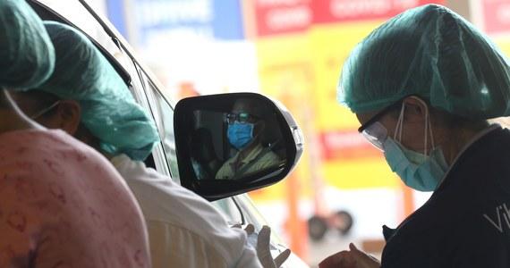 """""""Ten weekend może być kluczowy dla dynamiki wzrostu zachorowań na Covid-19 w Polsce"""" - ocenia w rozmowie z RMF FM doradca Głównego Inspektora Sanitarnego, wirusolog profesor Włodzimierz Gut. Przypomnijmy w Polsce od początku marca odnotowano 439 przypadków zakażeń koronawirusem."""