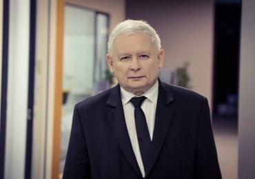 Kaczyński: Chciałbym być w Smoleńsku 10 kwietnia
