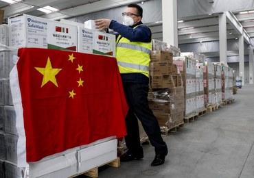 W Chinach rosną obawy przed drugą falą epidemii