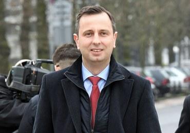 Kosiniak-Kamysz postuluje zawieszenie poboru podatków, by wesprzeć przedsiębiorców