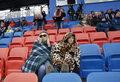 Koronawirus w sporcie. Liga białoruska gra. Trzeba pić wódkę i iść do sauny